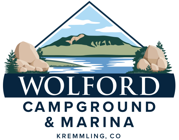 Wolford Campground & Marina logo